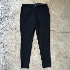 BLUE SAK'S 5th AVE Leggings Black S